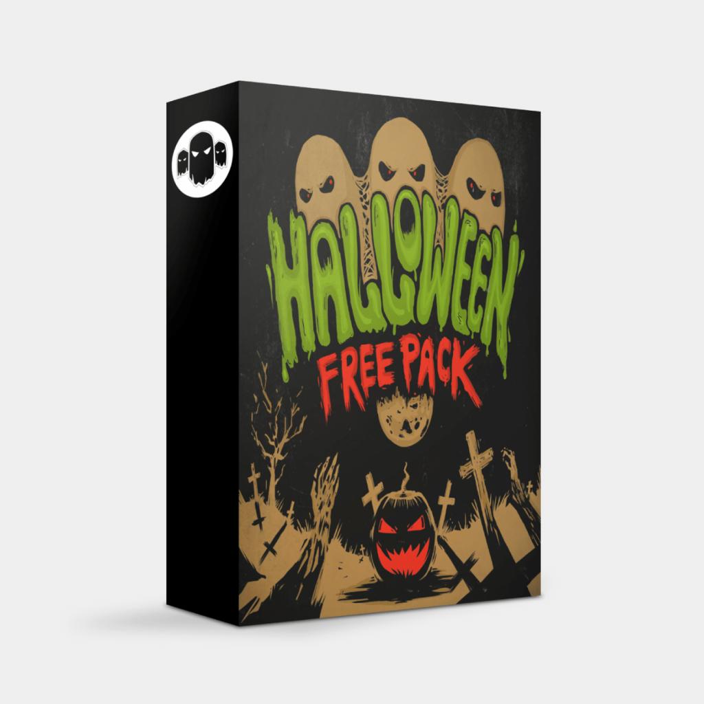 Halloween Free Pack
