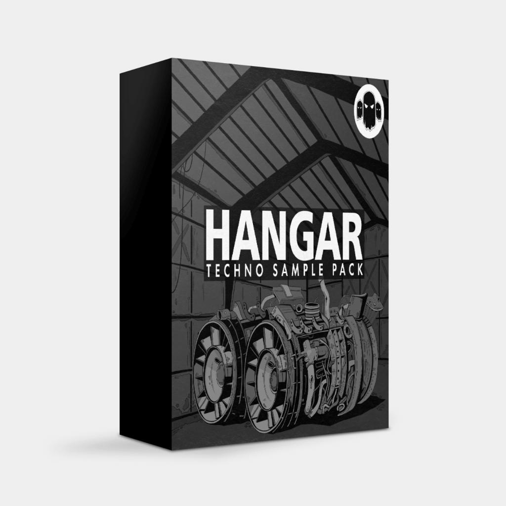 Hangar Techno Sample Pack