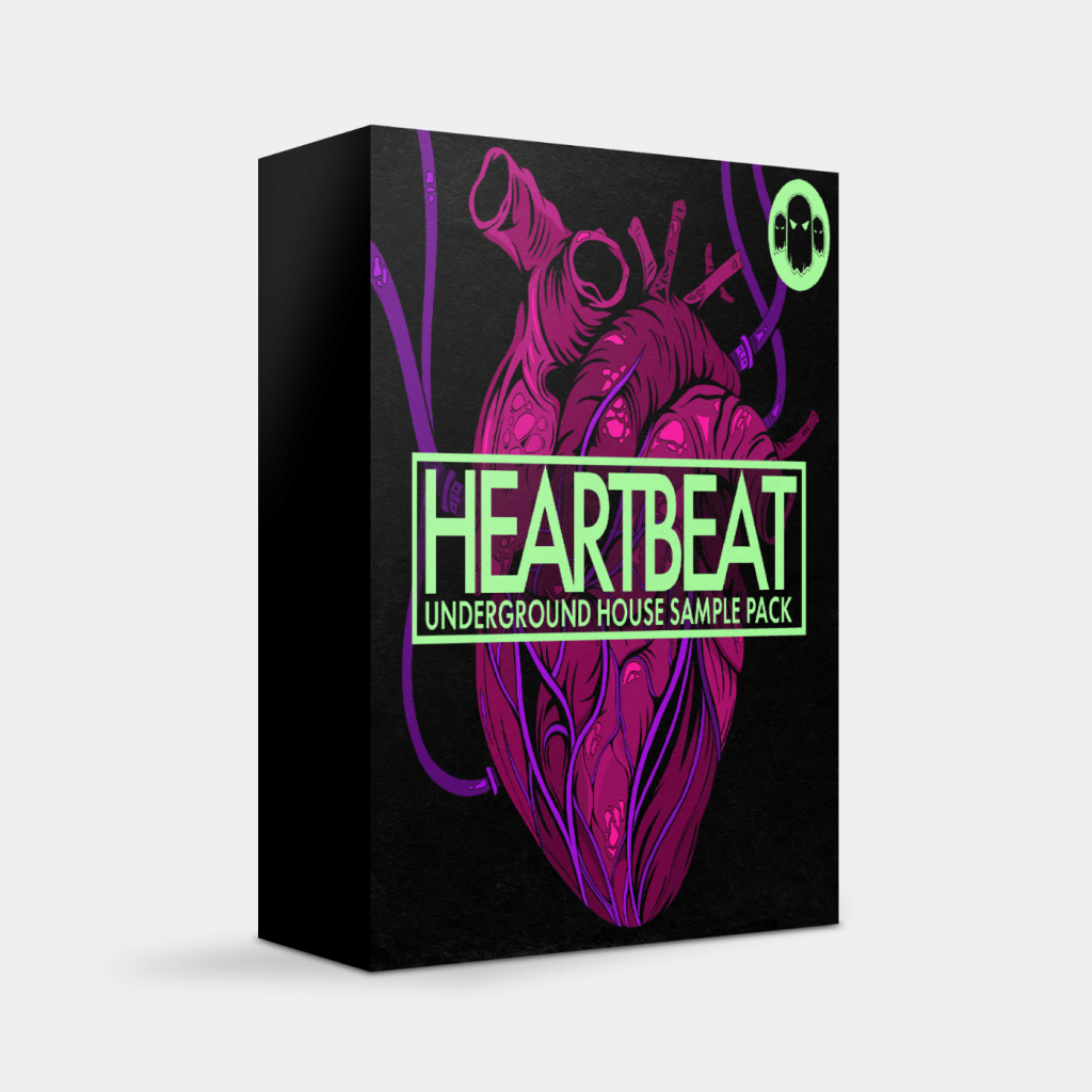 Heartbeat House Sample Pack