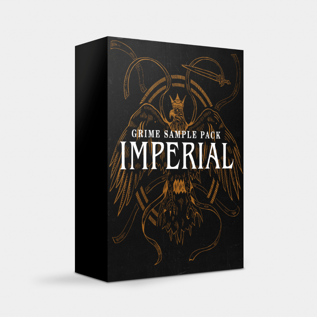 Imperial Grime Sample Pack