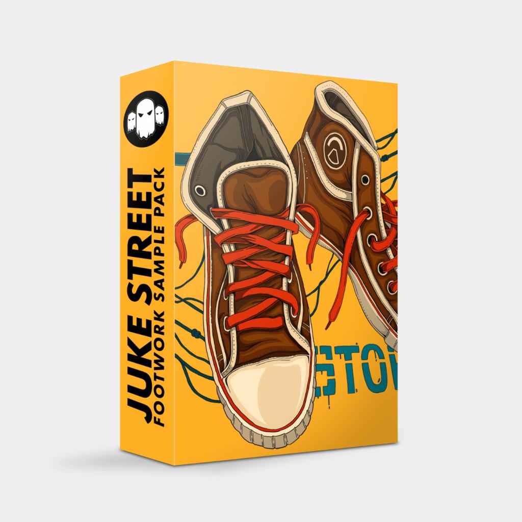 Juke Street Free Footwork Sample Pack