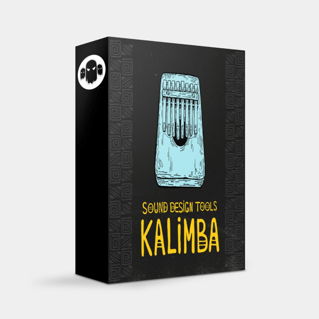 Kalimba Free Pack