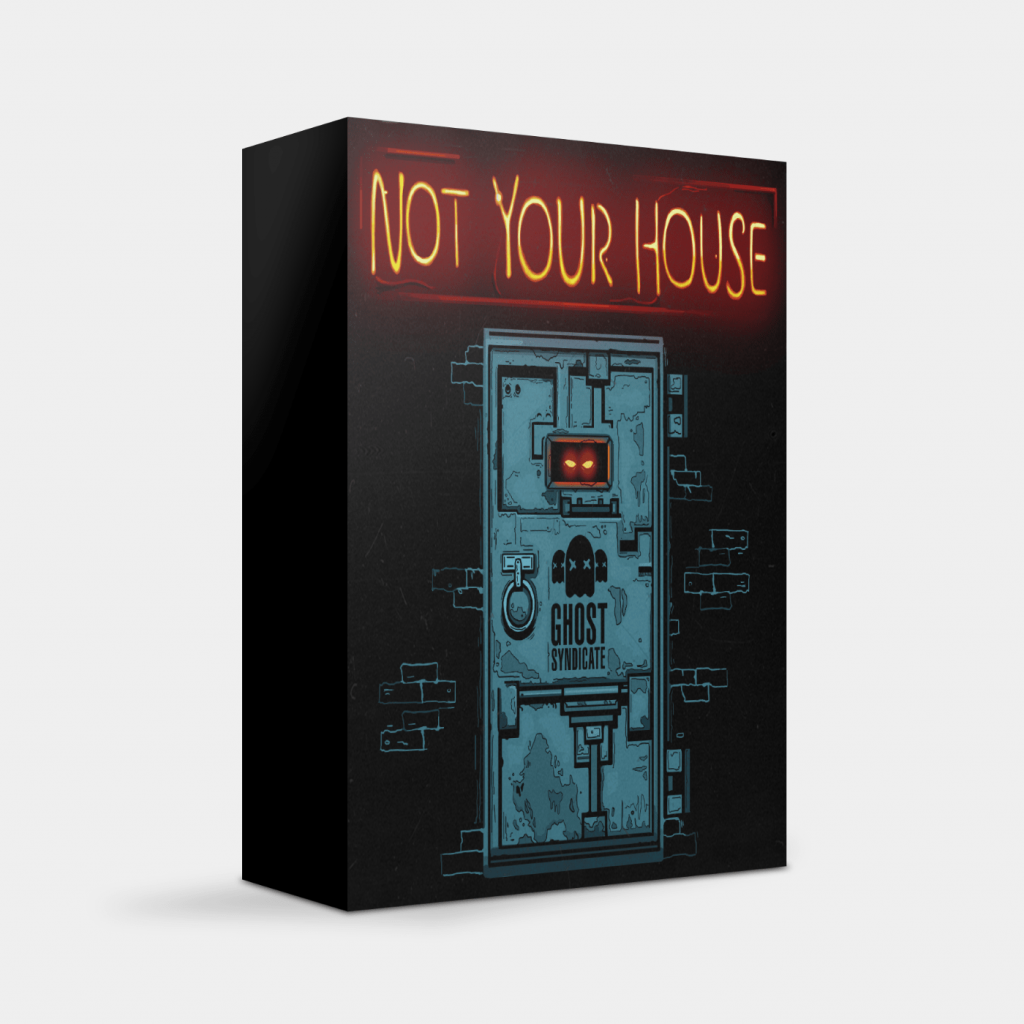 Not Your House Sample Pack