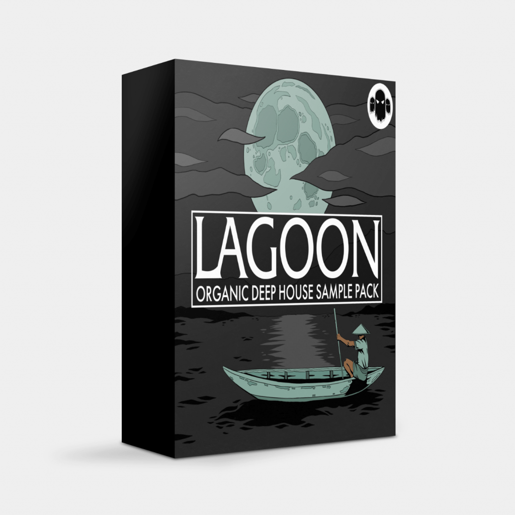 Lagoon House Sample Pack