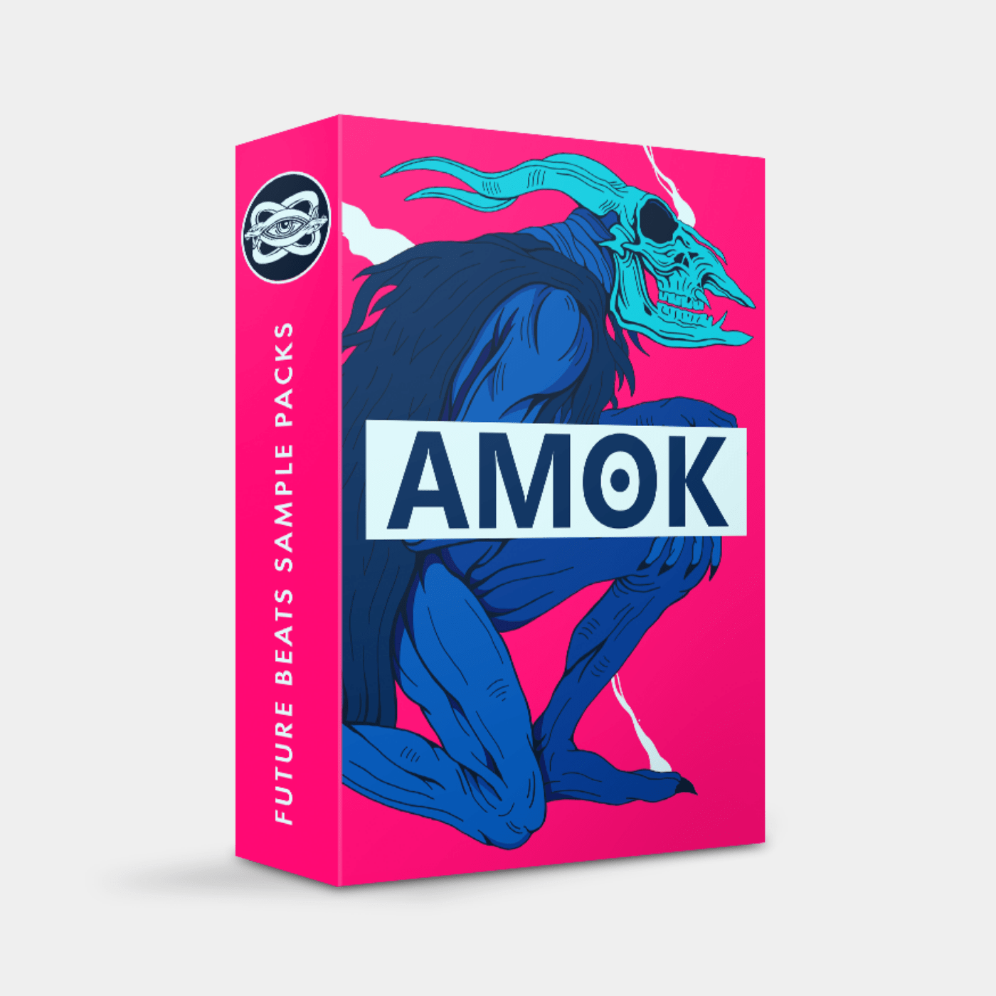 Amok Future Beats Sample Pack