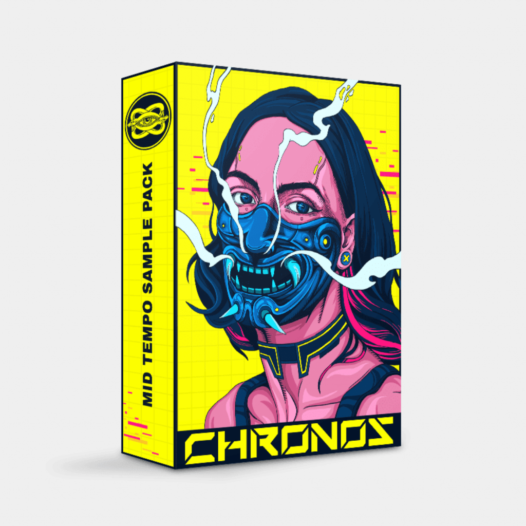 Chronos Mid Tempo Sample Pack