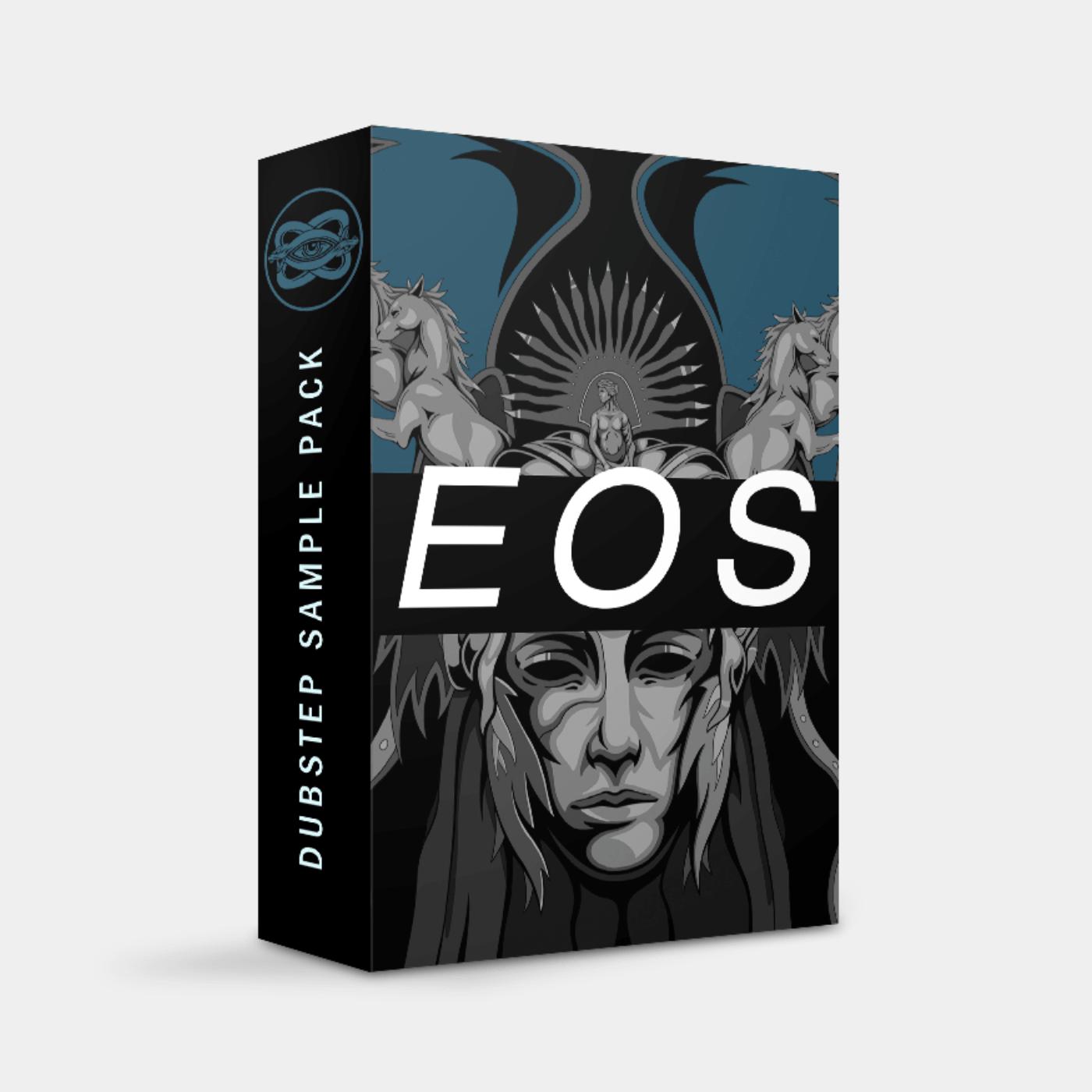 Eos Dubstep Sample Pack