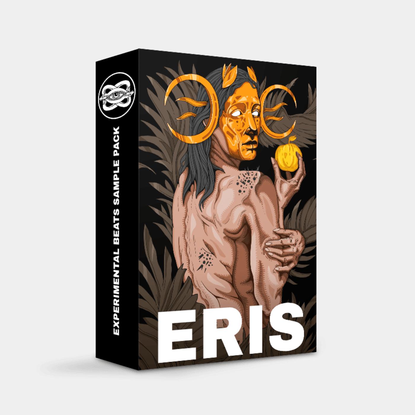 Eris Future Beats Sample Pack
