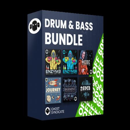 Drum & Bass Bundle
