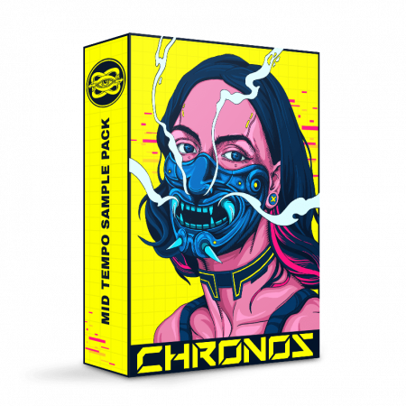 Chronos - Mid Tempo Sample Pack