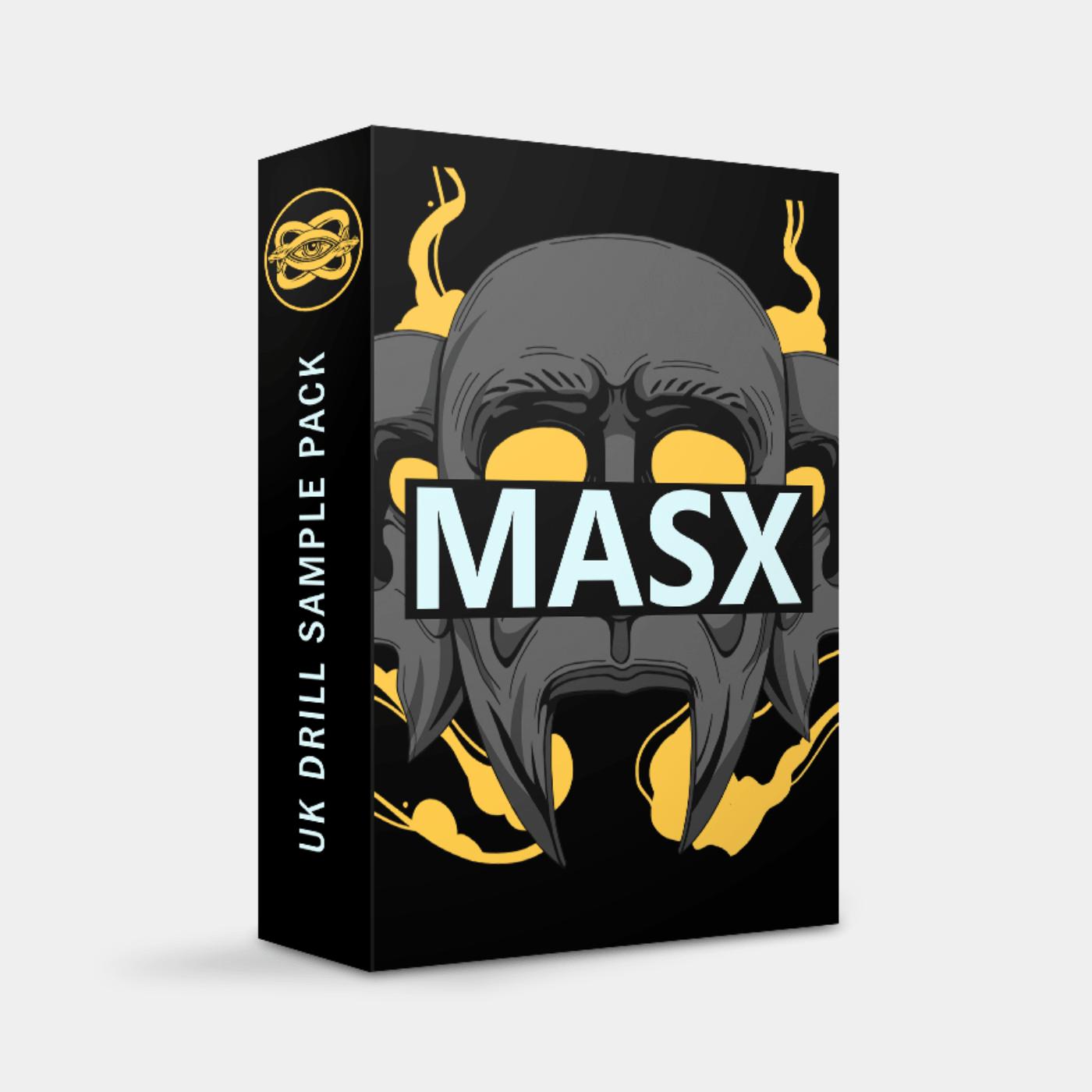 Masx UK Drill Sample Pack