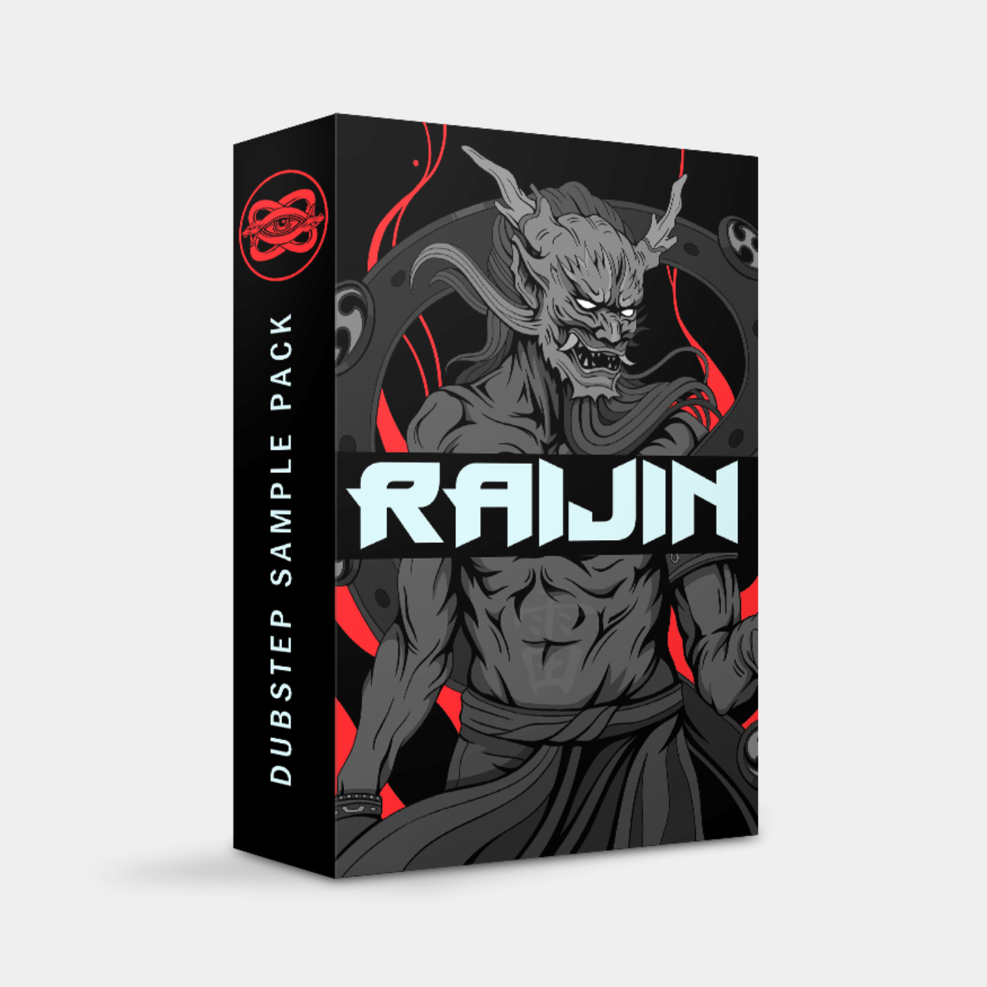 Raijin Dubstep Sample Pack