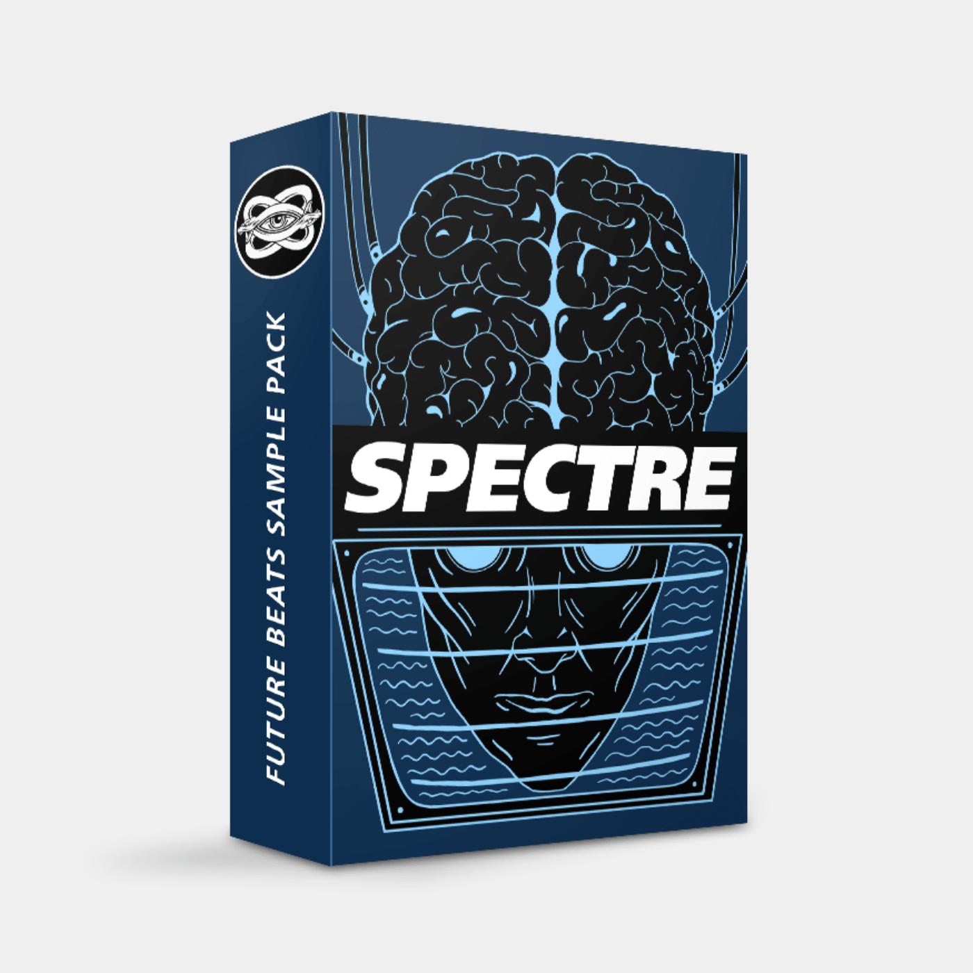 Spectre Future Beats Sample Pack