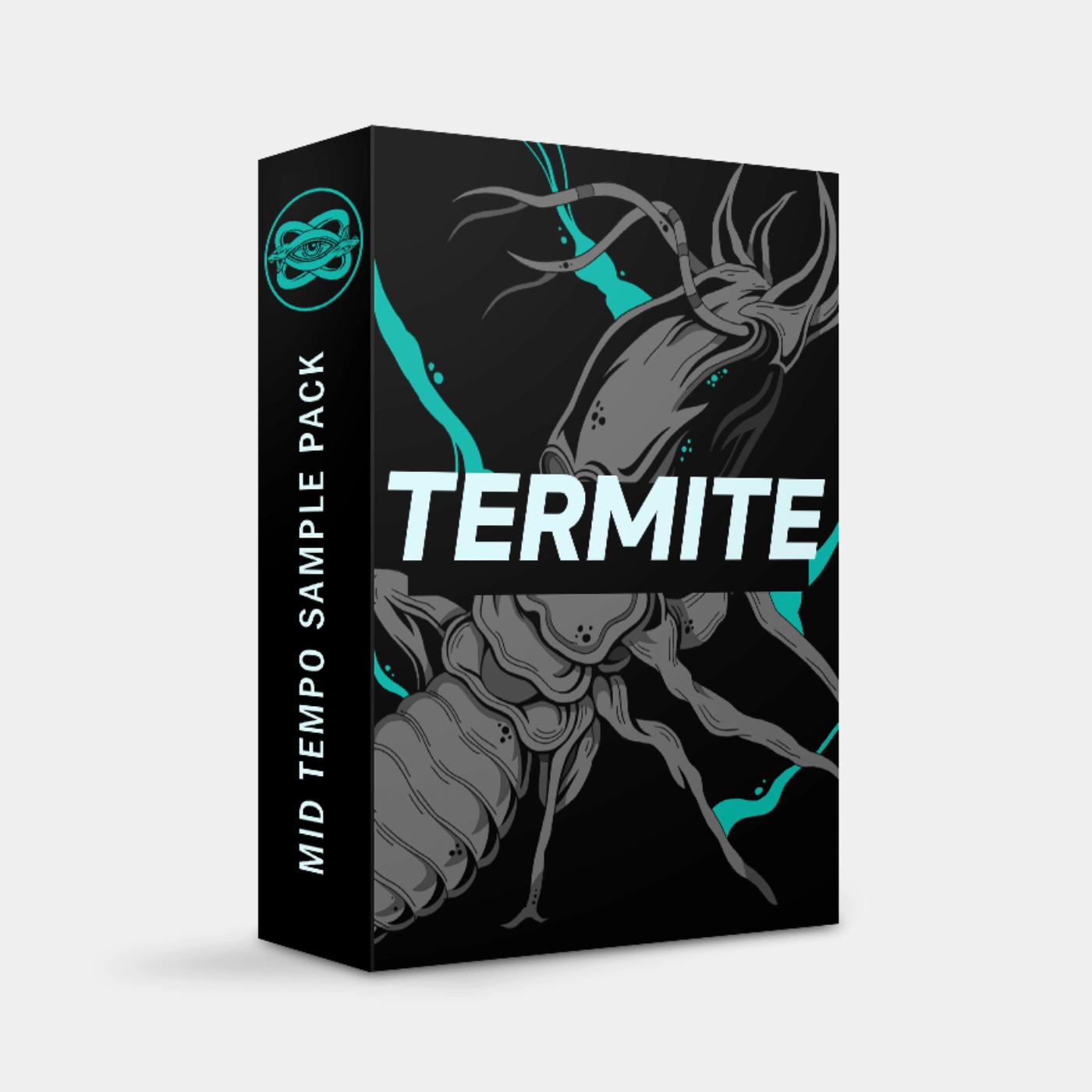 Termite Mid Tempo Sample pack