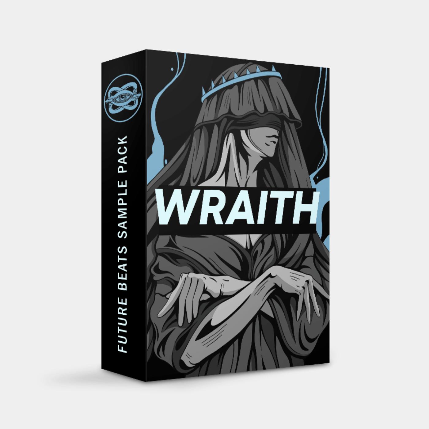 Wraith Future Beats Sample Pack