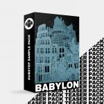 Babylon Free Dubstep Teaser Pack