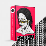 Forma Free Drum and bass Teaser Pack