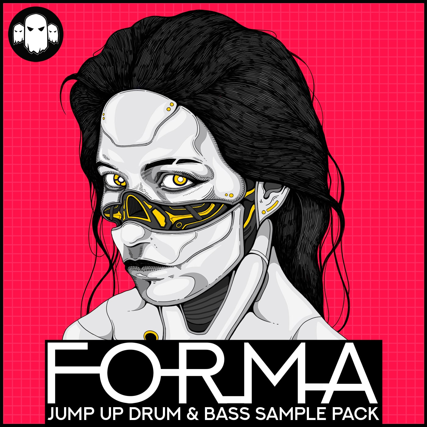 Forma Drum & Bass Sample Pack