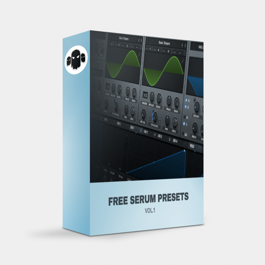 Free Serum Presets Vol.1