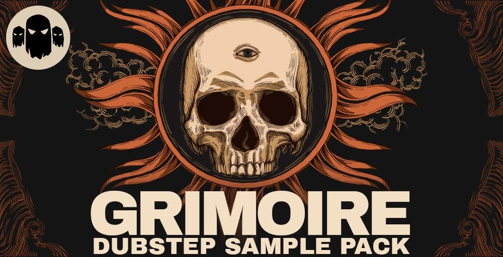 Grimoire - Dubstep Sample Pack