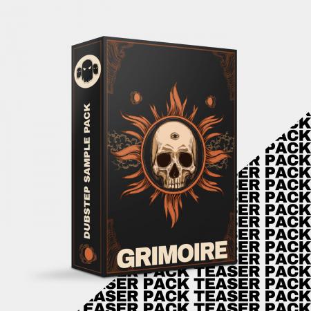 Grimoire Free Dubstep Teaser Pack