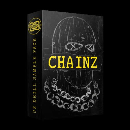 Chainz - UK Drill Sample Pack