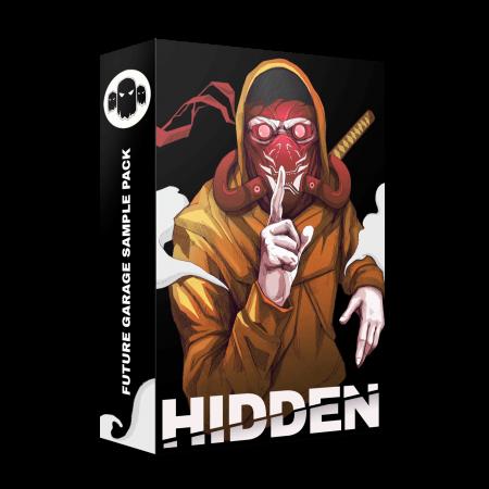 Hidden - Future Garage Sample Pack