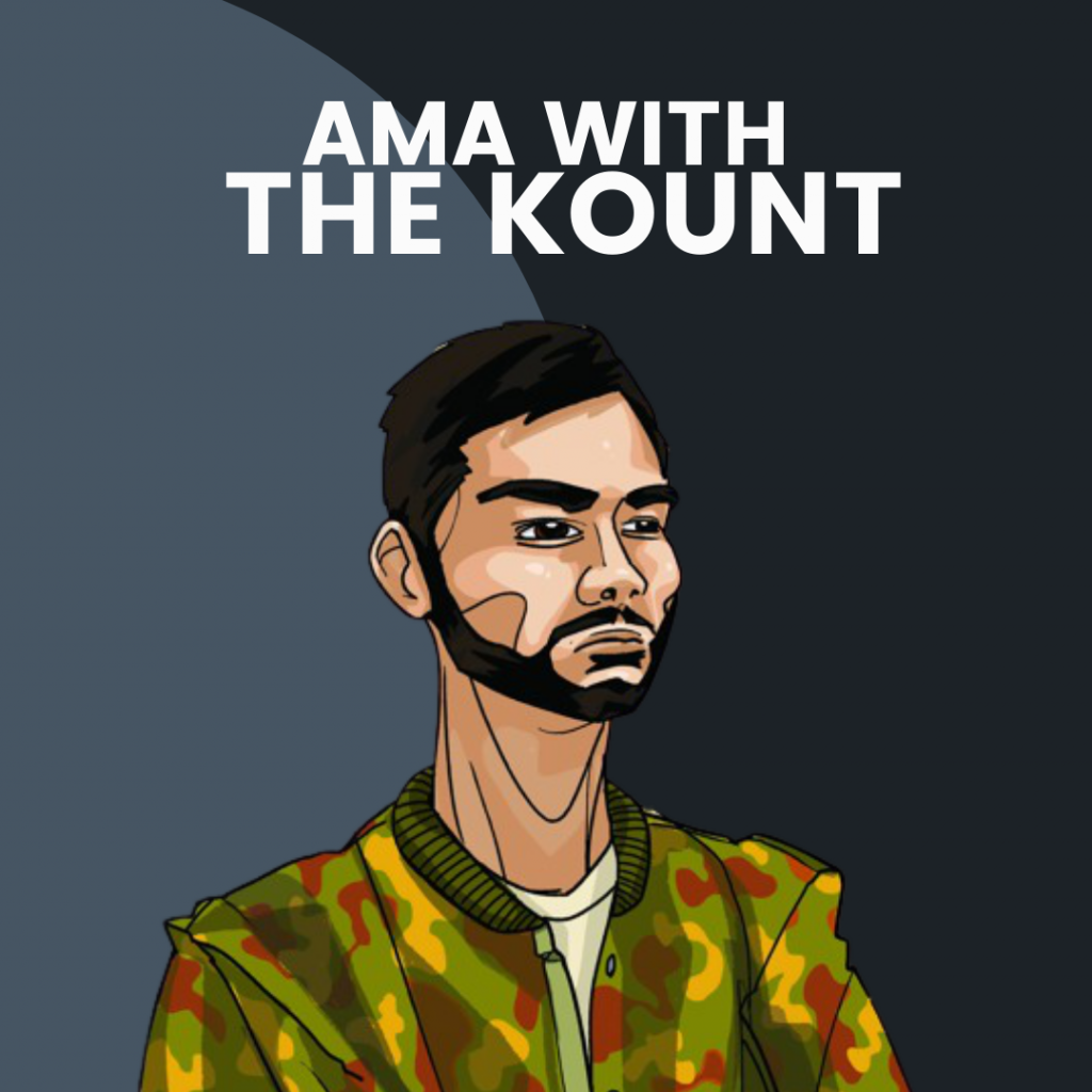 AMA with The Kount