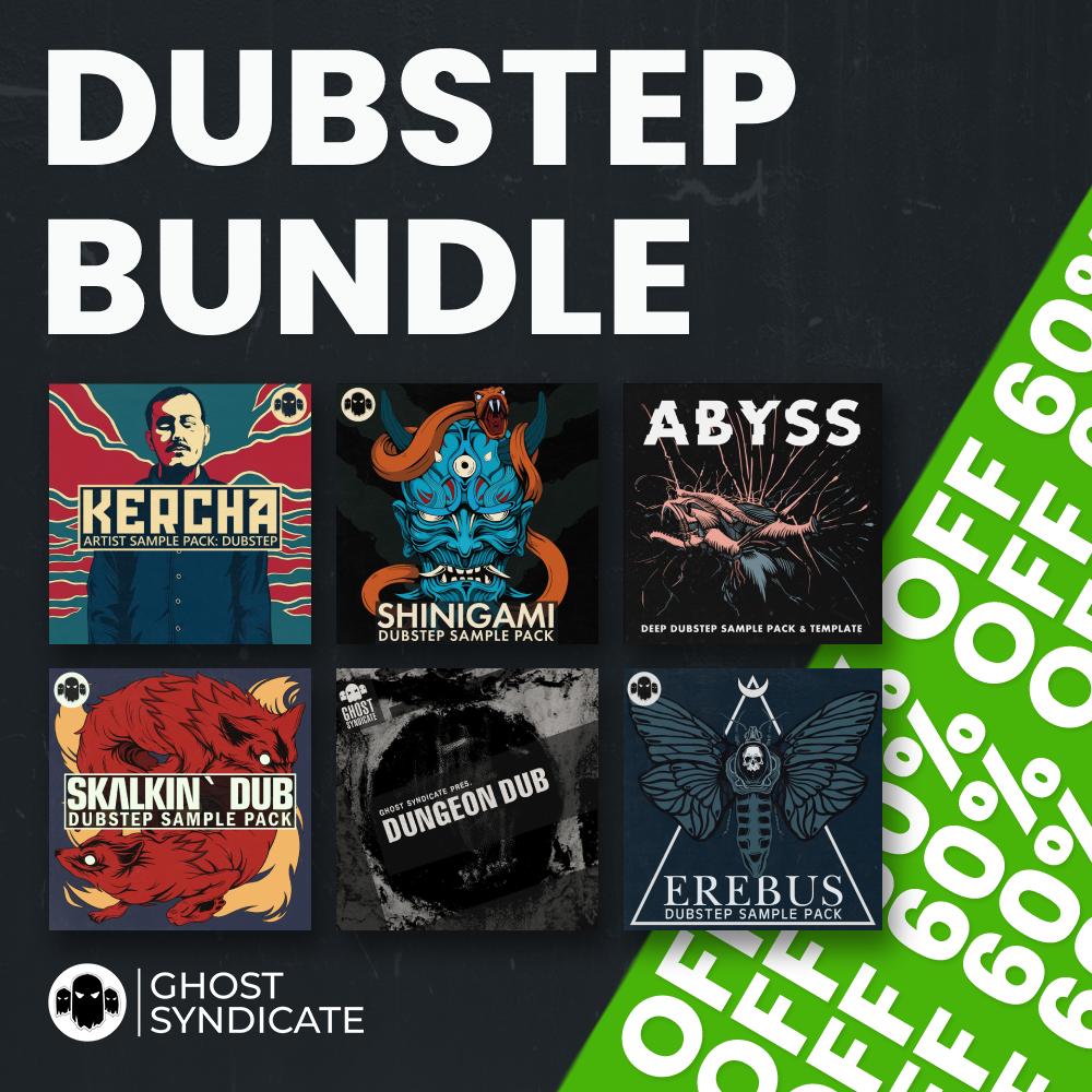 Ghost Syndicate Dubstep Bundle