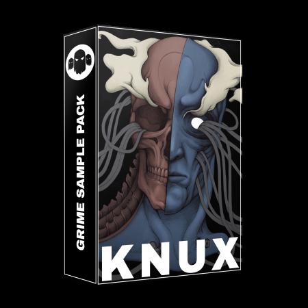 KNUX - Grime Sample Pack