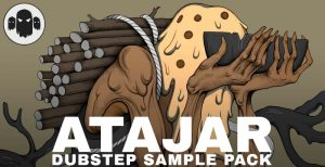 Atajar: Dubstep Sample Pack & Ableton Live 11 Project File