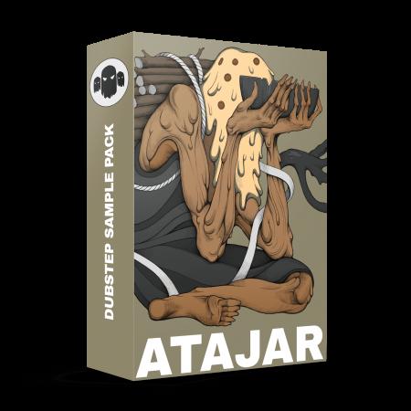 Atajar - Dubstep Sample Pack